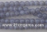 CAG2366 15.5 inches 6mm round blue lace agate beads wholesale