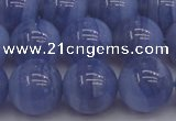 CAG5974 15.5 inches 12mm round blue lace agate beads wholesale