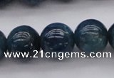 CAP402 15.5 inches 8mm round A grade natural apatite beads