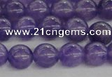 CCN4036 15.5 inches 10mm round candy jade beads wholesale
