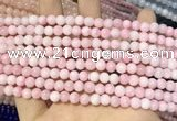 CCN5276 15 inches 6mm round candy jade beads Wholesale