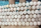 CCN5315 15 inches 8mm round candy jade beads Wholesale