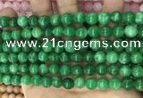 CCN5420 15 inches 8mm round candy jade beads Wholesale