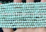 CCN6013 15.5 inches 4mm round candy jade beads Wholesale