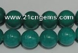 CCN61 15.5 inches 12mm round candy jade beads wholesale
