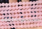 CCN6161 15.5 inches 6mm round candy jade beads Wholesale