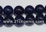 CCN63 15.5 inches 12mm round candy jade beads wholesale