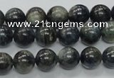CKC214 15.5 inches 10mm round natural kyanite beads wholesale