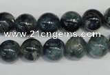 CKC45 15.5 inches 10mm round natural kyanite beads wholesale