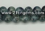 CKC453 15.5 inches 10mm round natural kyanite beads wholesale