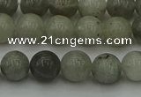 CLB852 15.5 inches 8mm round AB grade labradorite beads wholesale