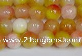CMJ1055 15.5 inches 6mm round Persian jade beads wholesale