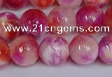 CMJ1147 15.5 inches 10mm round Persian jade beads wholesale