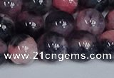 CMJ1178 15.5 inches 12mm round jade beads wholesale