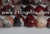 CMJ1182 15.5 inches 10mm round jade beads wholesale