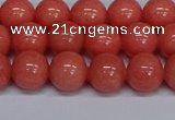 CMJ151 15.5 inches 10mm round Mashan jade beads wholesale