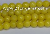CMJ37 15.5 inches 6mm round Mashan jade beads wholesale