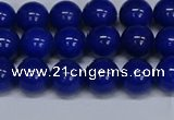 CMJ52 15.5 inches 8mm round Mashan jade beads wholesale