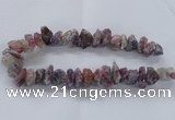 CNG2538 10*15mm – 12*25mm nuggets tourmaline beads wholesale