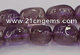 CNG6851 15.5 inches 12*16mm - 13*18mm nuggets amethyst beads