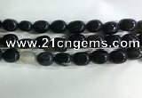CNG8261 15.5 inches 13*18mm nuggets agate beads wholesale