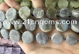 CNG8657 15.5 inches 10mm - 20mm freeform labradorite beads