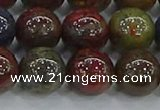 CPB1008 15.5 inches 10mm round pietersite beads wholesale