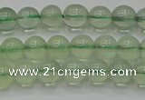 CPR323 15.5 inches 6mm round natural prehnite gemstone beads
