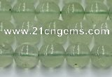 CPR370 15.5 inches 6mm round prehnite gemstone beads