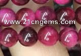 CTE2043 15.5 inches 6mm round red tiger eye beads wholesale