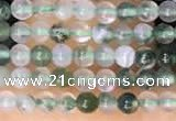CTG2054 15 inches 2mm,3mm moss agate gemstone beads
