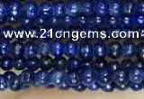 CTG2070 15 inches 2mm,3mm lapis lazuli gemstone beads