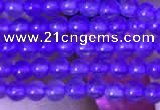 CTG2093 15 inches 2mm,3mm candy jade gemstone beads