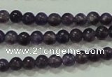 CTG56 15.5 inches 2mm round tiny dyed white jade beads wholesale