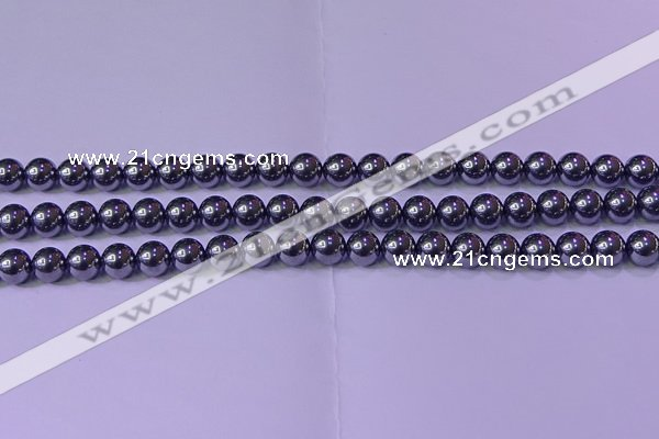 CTZ602 15.5 inches 8mm round terahertz beads wholesale